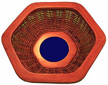 Offertory Basket Bowl