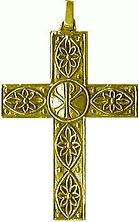 Bishops Pectora Cross