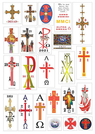 2021 Paschal Candle Transfers.jpg