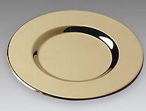 Church Paten Plate