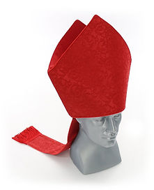 North East Church Supplies Mitres