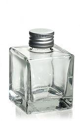 Glassware - bottle