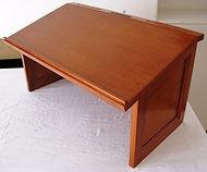 Folding Tabletop Lectern