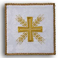 North East Church Supplies - Church altar linens, Chalice Palls