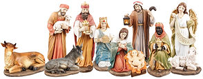 Advent Figures