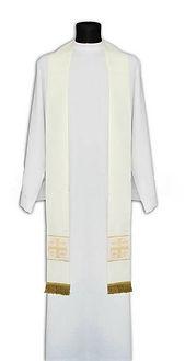 North East Church Supplies General Priest Stoles