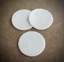 1.5 inch Holy Cross White Altar Bread.jpg