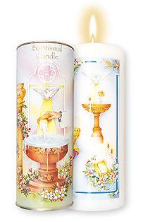 Sacramental Candles