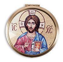 Communion Host Pyx