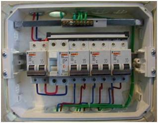 Imprevistos eléctricos más comunes en tu casa 01