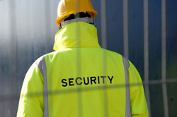 Construction Security