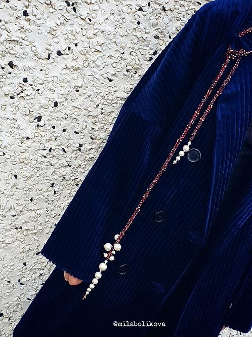Choker//Necklace