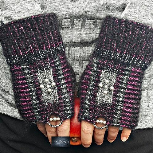 Winter's Cuffs