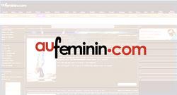 Filunik se conjugue aufeminin.com