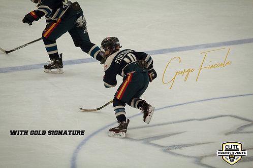 Gold Signature