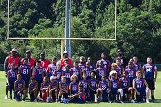 Grade 5 Combine- Junior Liberty Bowl