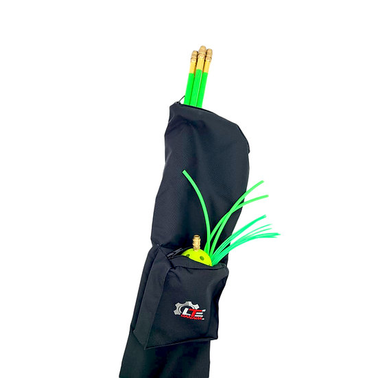 Heavy Duty Bag for Rods and Whips