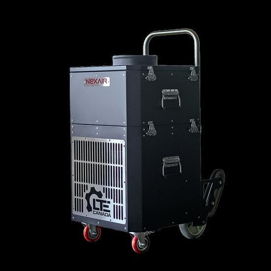 Nexair™ 2500 🌪 - 2500 CFM Negative Air Machine