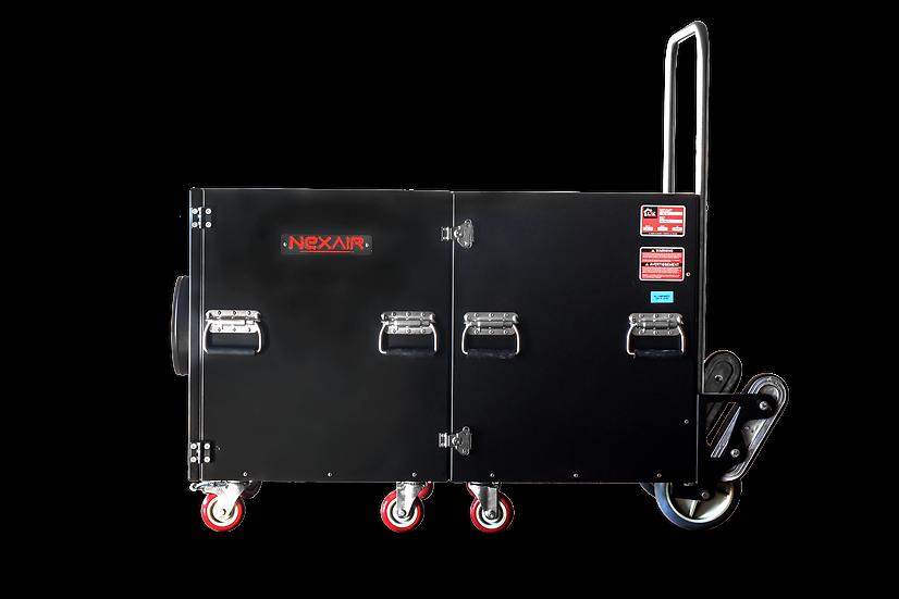 Nexair™️ 5.0 🌪 - 5000 CFM Negative Air Machine Dual Motor