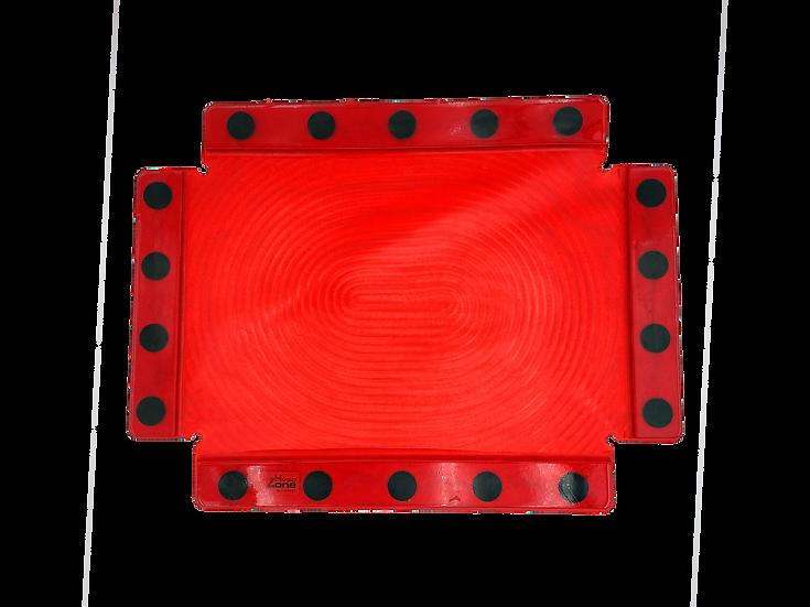Magnetic HvacZone™️ Zoning Mat