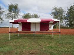 Festival Booth Rental Cincinnati