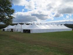 Three Pole Tents