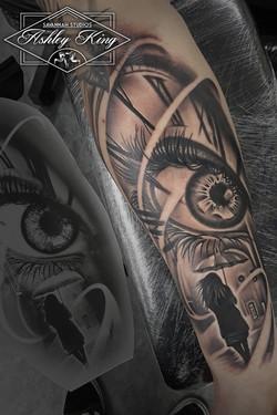 Nathan eye