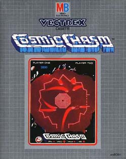 Cosmic Chasm | Source : vectrexworld.com