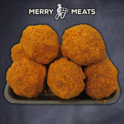 Bombay Balls (per tray)