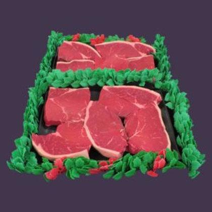 Steak Heaven