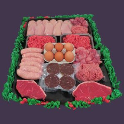 Introductory Meat Pack