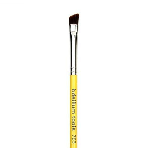 Angled Brow or Eyeliner Brush - Studio 763