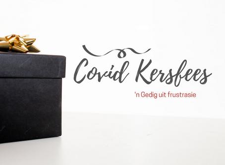 Covid Kersfees