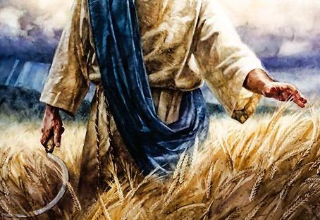 Al Die Bybelse Feeste van Israel Wys Na Jesus – Deel 4