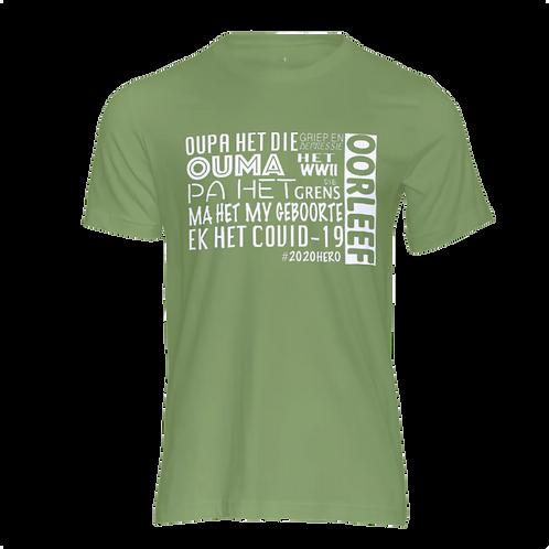 Covid Hero T-Shirt