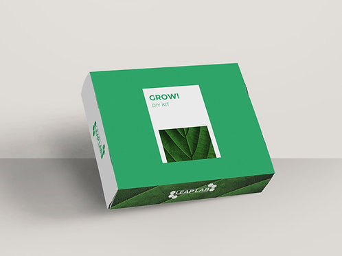 GROW DIY kit