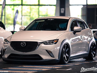 For sale 2015 MAZDA CX-3 XD