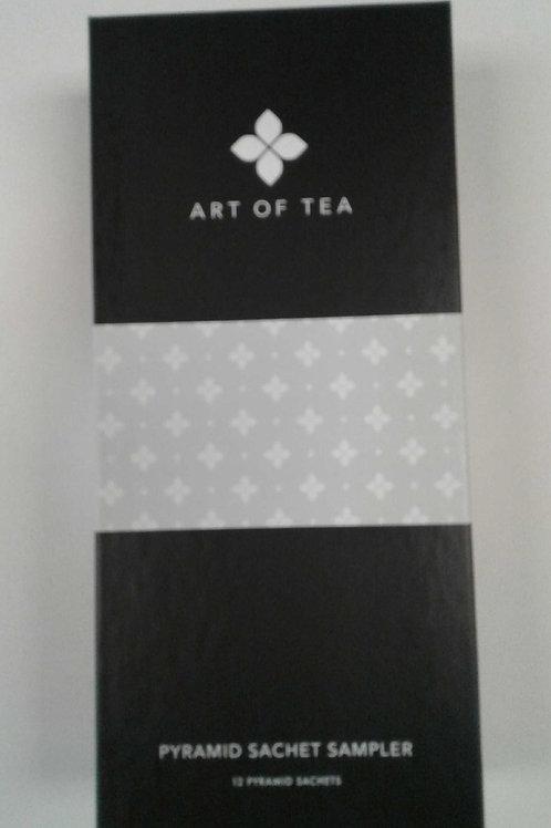Art of Tea Sampler