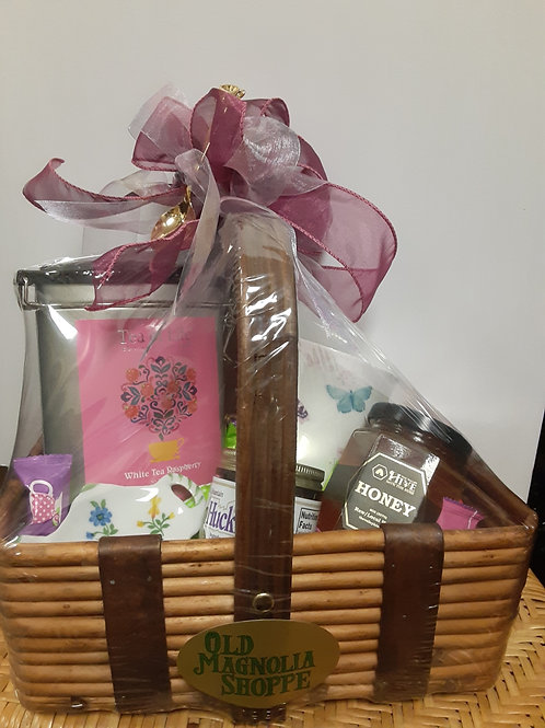 Special Made to Order Basket