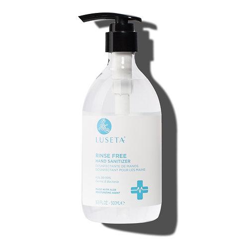 Hand Sanitizer 75% Ethyl Alcohol - 16 oz