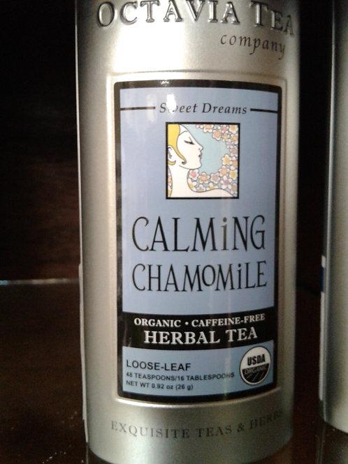 Calming Chamomile