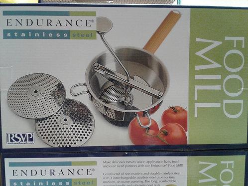 Endurance Food Mill