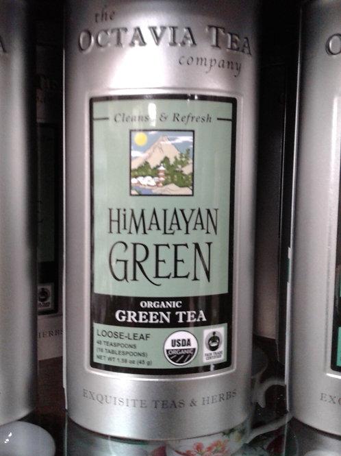 Himalayan Green