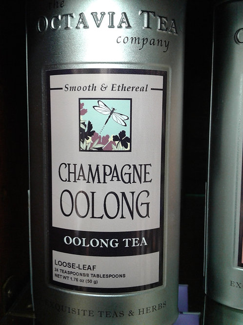 Champagne Oolang Lose Leaf