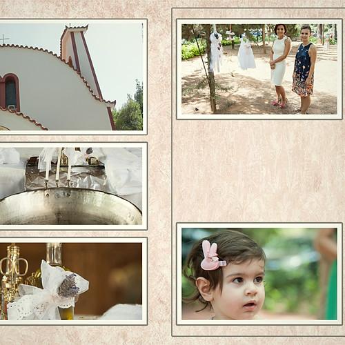 Baptism - Eua