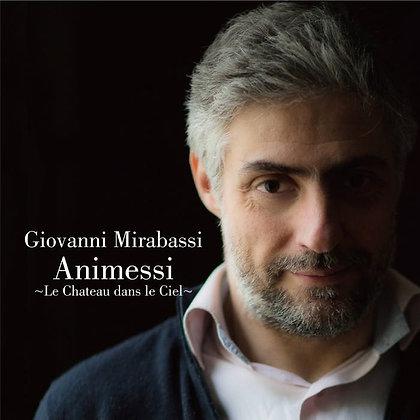 ANIMESSI - Giovanni Mirabassi