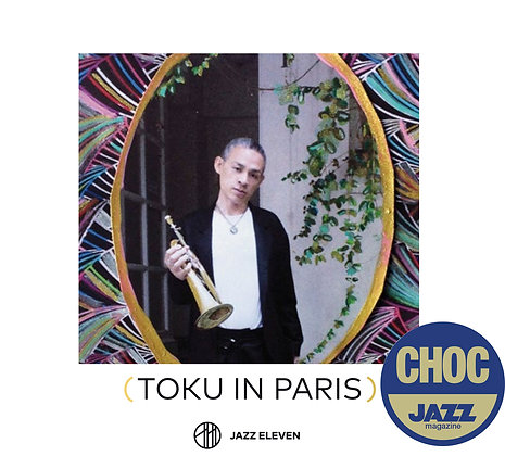 TOKU IN PARIS