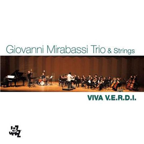 VIVA V.E.R.D.I - CD ALBUM