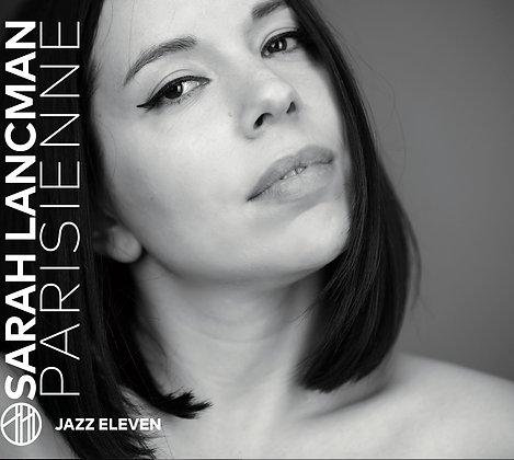 PARISIENNE - Sarah Lancman - Album Digipack