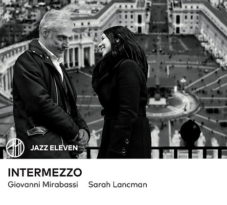 INTERMEZZO - CD ALBUM